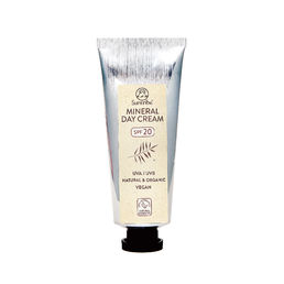 Suntribe - All Natural Mineral Day Cream (SPF20) - 40 ml