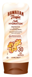 Hawaiian Tropic - Silk Hydration Aurinkovoide (SPF30) - 180ml