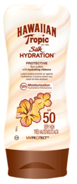Hawaiian Tropic - Silk Hydration Aurinkovoide (SPF50) - 180ml