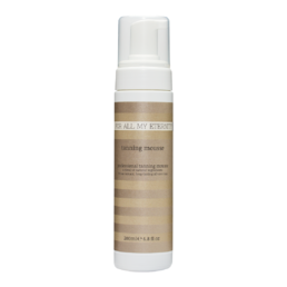 For All My Eternity - Tanning Mousse - 200ml