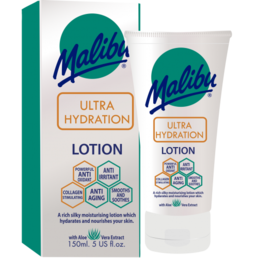 Malibu - Ultra Hydration - 150ml