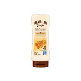 Hawaiian Tropic - Satin Protection Aurinkovoide (SPF50)