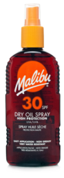 Malibu - Dry Oil Spray (SPF30)