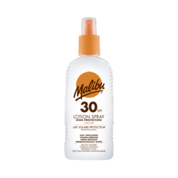 Malibu - Aurinkovoide – Spray (SPF30) - 200ml