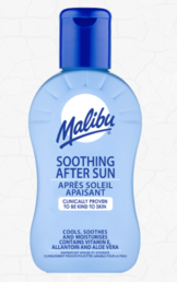 Malibu - Soothing After Sun Lotion - 200ml