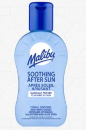 Malibu - Soothing After Sun Lotion - 100ml