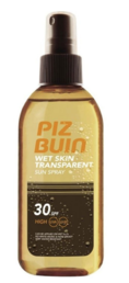 Piz Buin - Wet Skin Sun Spray (SPF30)