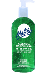 Malibu - After Sun - Aloe Vera - 400ml
