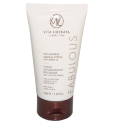 Vita Liberata - Gradual Tan Lotion - 50ml