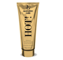 Australian Gold - HOT! EXTRA, 250ml ja 15 ml sachet