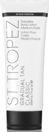 St. Tropez - Gradual Tan Everyday Body Lotion - Medium / Dark - 200ml
