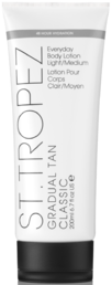 St. Tropez - Gradual Tan Everyday Body Lotion - Light / Medium  - 200ml