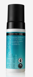 St. Tropez - Gradual Tan 1 Minute Pre-Shower itseruskettava vaahto - 120ml - UUTUUS!
