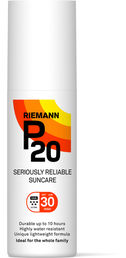 Riemann P20 - Aurinkosuoja Spray (SPF30) - 100ml