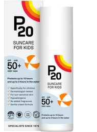 Riemann P20 - Kids Cream - Aurinkovoide lapsille (SPF50+) -100ml