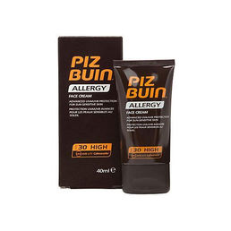 Piz Buin - Allergy Face Cream (SPF30)